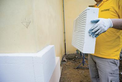 Isolamento termico interno a soffitto casamia idea di - Isolamento termico soffitto interno ...