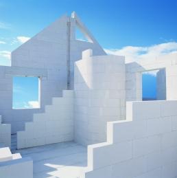 Blocchi Calcestruzzo Per Muri.Posa Di Tramezze E Muri Di Tamponamento In Blocchi Di Calcestruzzo